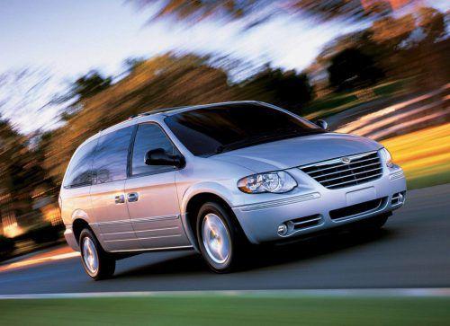 Geworden ist nichts aus dem Bor-Auto, als Chrysler von Daimler übernommen wurde, verschwand es in der Versenkung.CHRYSLER