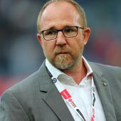 Wirbel um Sturm-Sportdirektor Kreissl