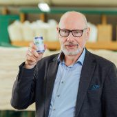 Gute Nacht: Frastanzer Spezialist lanciert Drink zum Einschlafen
