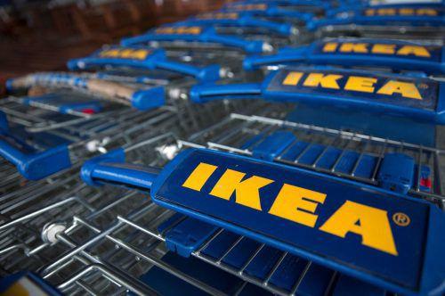 Ikea setzt künftig auf City-Standorte, die mit Bus oder zu Fuß erreichbar sind. Reuters