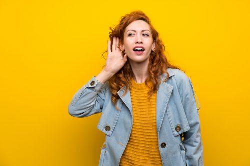 Im Ohr werden nicht nur die akustischen Reize aus der Umgebung verarbeitet. Im Organ steckt ein weiteres Organ.