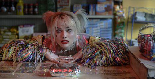 """In """"Birds of Prey: The Emancipation of Harley Quinn"""" spielt Margot Robbie die Titelfigur Harley Quinn. ap"""