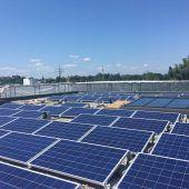 Von der Sonnenkraft profitieren