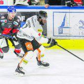 Innsbruckerführen dieBulldogs vor