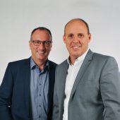 Günther Leithe geht in Hörbranz ins Bürgermeisterrennen