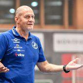 """<p class=""""caption"""">Kapitän Lukas Frühstück und Mitspieler sind nach dem 25:29 bei Bärnbach/Köflach bereits am Dienstag im Cup-Viertelfinale bei Schwaz wieder gefordert.GEPA</p>"""
