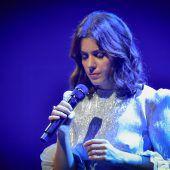 Katie Melua in Bregenz