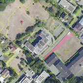 Boden in Feldkirch für eine Million Euro verkauft