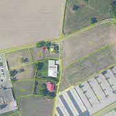 Grundstück in Bregenz für 1,3 Millionen Euro verkauft