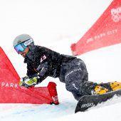 Izzy Hämmerle auf Platz fünf,Mathies 15. im Weltcup