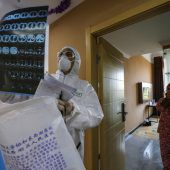 Noch keine Coronavirus-Pandemie