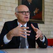 Ex-Casinochef Stoss mit hochdotiertem Beratervertrag