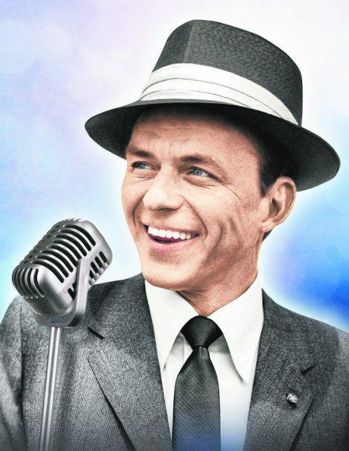 """Mitmachen und 3 x 2 Karten gewinnen für """"That's Life – Das Sinatra-Musical"""" am Dienstag, 24. März 2020 im Festspielhaus.veranstalter"""