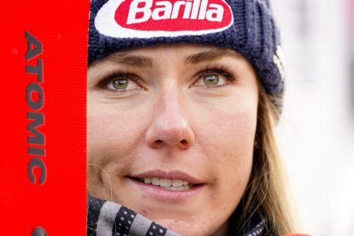 Nach dem Tod ihres Vater wird Mikaela Shiffrin auch bei den beiden Technikbewerben in Kranjska Gora nicht an den Start gehen. gepa