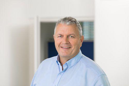 Nach einer erfolgreichen Laufbahn geht Gerd Loacker nun in Ruhestand.Weissengruber