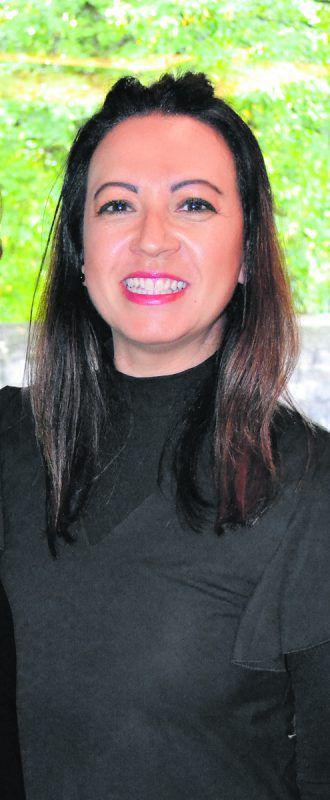 Nicole Burtscher ist seit Kurzem als Mental-Coach tätig.BI