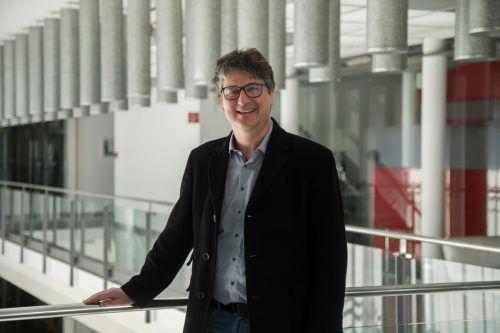 Peter Brunner will dafür sorgen, dass das Dowas weiterhin gut läuft. VN/Paultisch