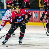Feldkirch stürmt an die Spitze