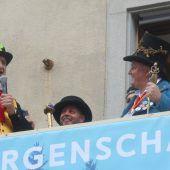 In Bregenz herrschenjetzt die Zwerge