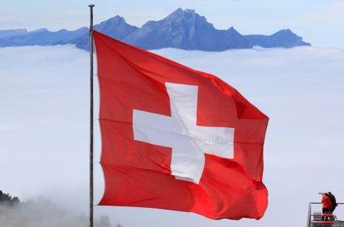 Seit der Index das erste Mal erstellt wurde, war die Schweiz an erster Stelle. Heuer nicht mehr. Cayman Islands und USA schneiden schlechter ab. reuters