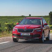 Autonews der WocheErdgas-Offensive bei Skoda / Auszeichnung für Autohaus Maier / Volvo elektrifiziert den XC40
