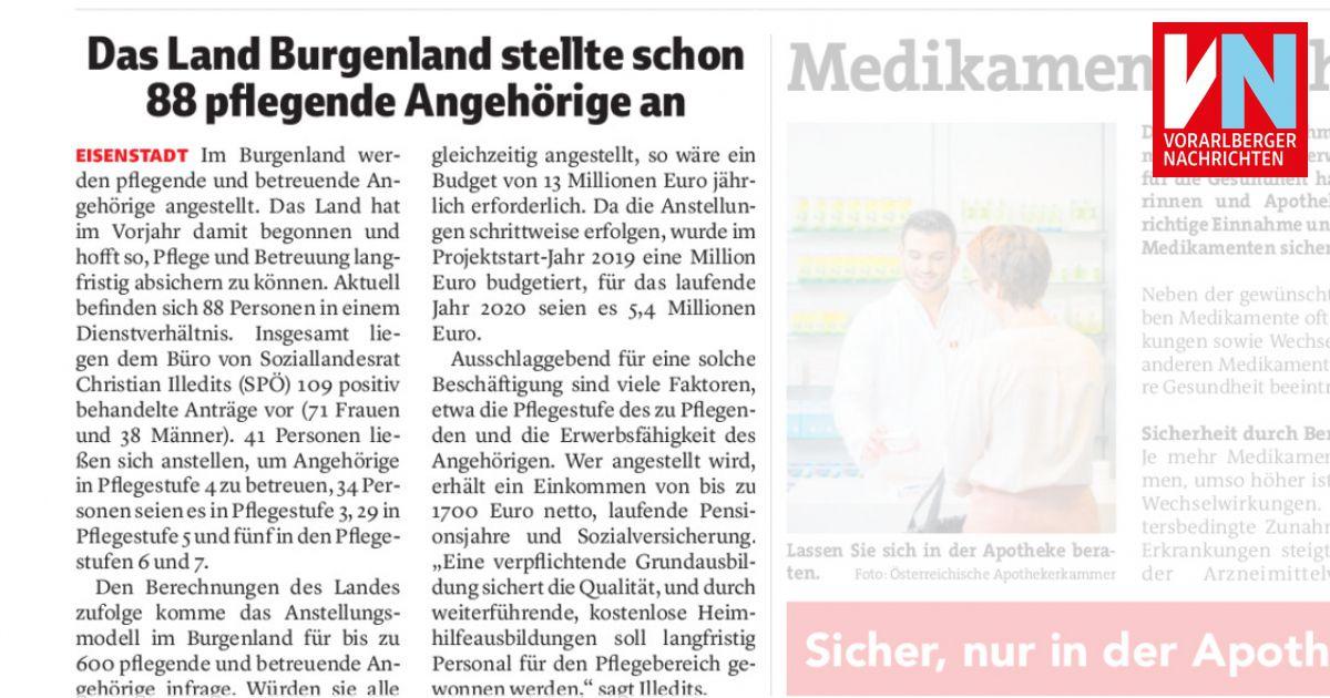 Burgenland Nachrichten