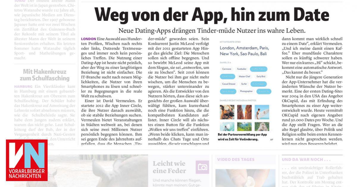 LOVOO - Online Dating App zum Flirten, Chatten, Kennenlernen