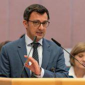Parteijugend stellt sich gegen Rendi-Wagner