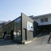 Sutterlüty plant Neubau in Gais