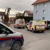 Elfjährige stirbt durch Stromschlag