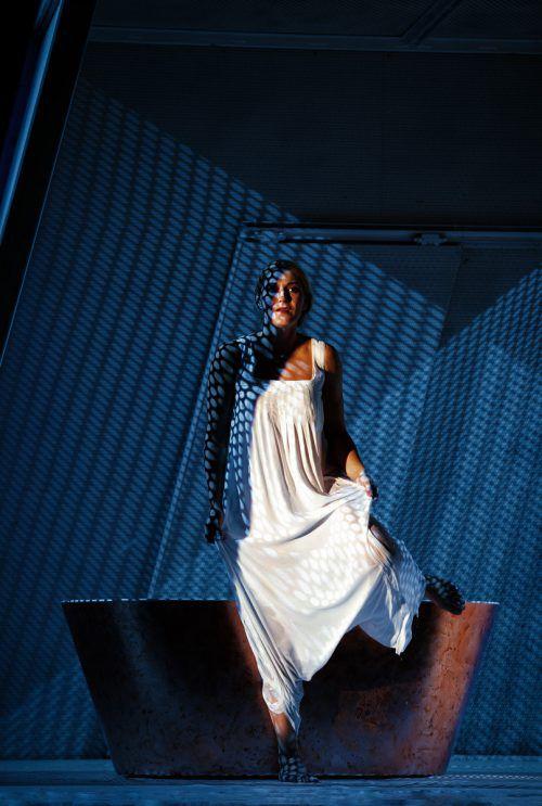 """Uraufführung von """"Egmont"""" wurde im Theater an der Wien gefeiert. Rittershaus"""