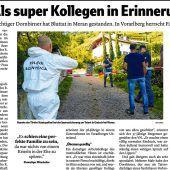 30 Jahre Haft für Dornbirner