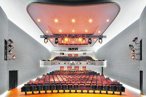 Zu jedem Stück im Landestheater gibt es einen VN-Theaterabend.  anja koehler