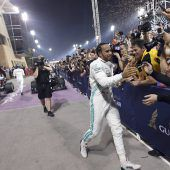 Grand Prix in Bahrain ohne Zuschauer