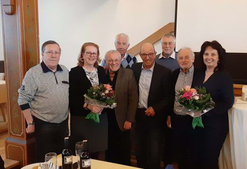 700 Mitglieder stark ist die im Jahr 2010 gegründete Seniorenbörse Bregenz.