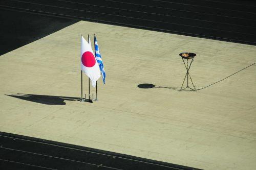 Am 26. März soll sich die olympische Flamme von Athen aus auf den Weg zu den Sommerspielen nach Tokio machen.ap
