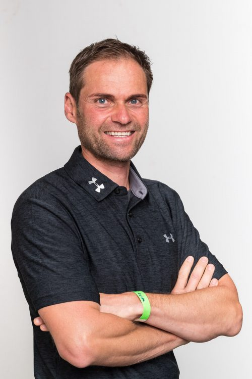 Andreas Widhölzl ist bei den ÖSV-Skispringern der Nachfolger von Andreas Felder. apa