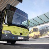 Landbus Montafon fährt im Nebensaisontakt