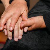 Lücken in der Pflege befürchtet