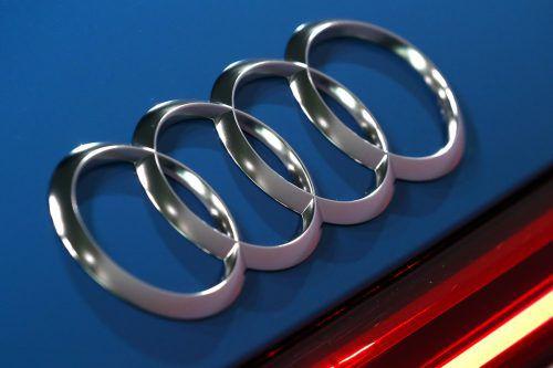 Audi soll stärker in den Volkswagen-Konzern eingebunden werden, bleibt aber Aktiengesellschaft. AP