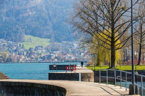 Bei der Vorarlberger Wasserqualität lässt sich laut Thomas Blank vom Land derzeit keine Veränderung feststellen.