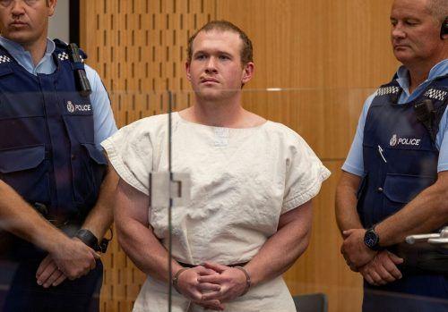 Bisher hatte sich der 29-Jährige in allen Punkten für unschuldig erklärt. Reuters