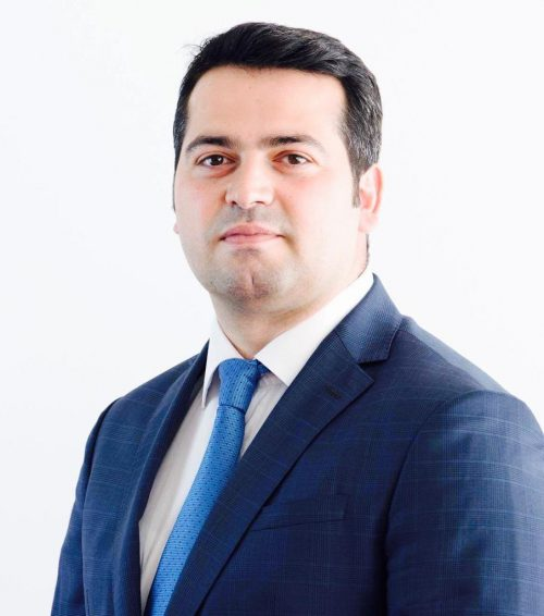 Cemil Karakoc, HaK Wolfurt