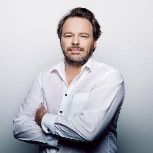 Christian Vögel, SPÖ