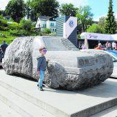 Autonews der WocheGTI-Treffen am Wörthersee abgesagt / Samsung meldet Batterie-Durchbruch / BMW schickt den i8 in Pension
