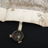 <p>Das Siegel von Otto von Stubenberg.</p>