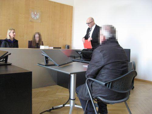 Dem Angeklagten nützten seine Ausflüchte nichts. eckert