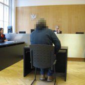 Drei Jahre Haft für Serieneinbrecher