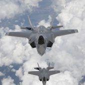 USA bleiben der Dominator bei den Waffenexporten