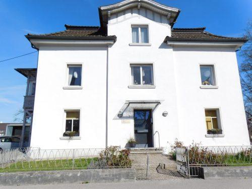 Der Lustenauer Krankenpflegeverein wurde vom Land als familienfreundlicher Betrieb ausgezeichnet. mima